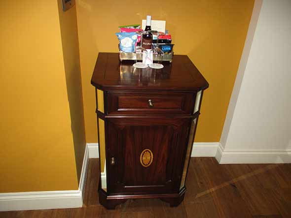 bedside-table-wood-treatment