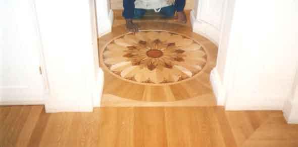 Wood floor renovation west-midlands